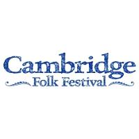 Кембриджский фолк-фестиваль