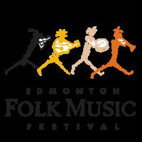 Фестиваль фолк-музыки в Эдмонтоне
