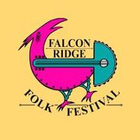 Фольклорный фестиваль Falcon Ridge