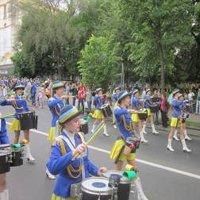 Фестиваль духовой музыки «Звенит оркестров медь»