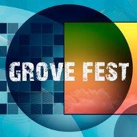 Рок-фестиваль Grove Fest