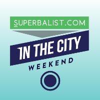 Музыкальный фестиваль In the City