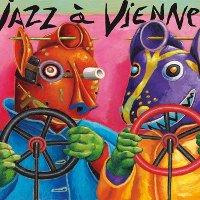 Джазовый фестиваль Jazz à Vienne
