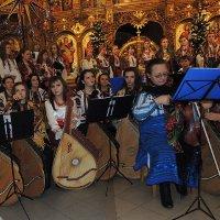 «Коляда на Майзлях» — рождественский фестиваль в Ивано-Франковске