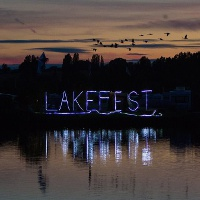 Музыкальный фестиваль Lakefest