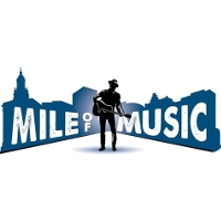 Фестиваль Mile of Music