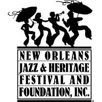 Новоорлеанский фестиваль джазовой и традиционной музыки