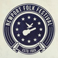 Ньюпортский фолк-фестиваль