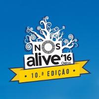 Музыкальный фестиваль NOS Alive
