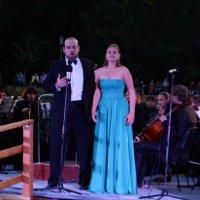 Фестиваль оперного искусства и классической музыки «Опера в миниатюре»