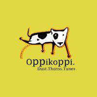 Музыкальный фестиваль Oppikoppi