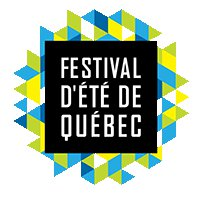 Летний фестиваль в Квебеке