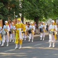 Всеукраинский фестиваль духовой музыки «Сурмы Украины»