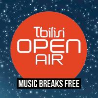 Музыкальный фестиваль Tbilisi Open Air