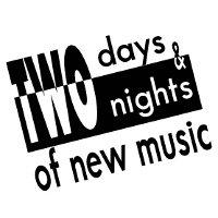 Фестиваль современной музыки «Два дня и две ночи новой музыки»