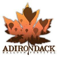 Фестиваль воздушных шаров в горах Адирондак