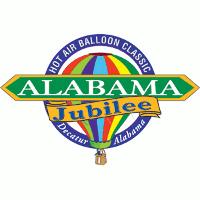 Фестиваль воздушных шаров Alabama Jubilee Hot Air Balloon Classic