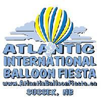 Международный атлантический фестиваль воздушных шаров