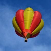Фестиваль воздушных шаров Ballonhappening Waregem
