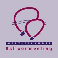 Фестиваль воздушных шаров Meetjeslandse Balloonmeeting в Экло