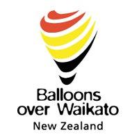 Фестиваль «Воздушные шары над Уаикато»