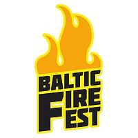 Открытый Балтийский фестиваль огня Baltic Fire Fest