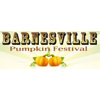 Фестиваль тыквы в Барнесвилле