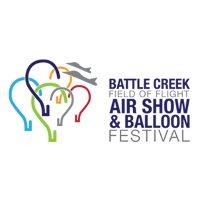 Авиасалон и фестиваль воздушных шаров в Батл-Крик