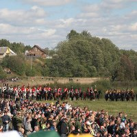 Исторический фестиваль «День Бородина»