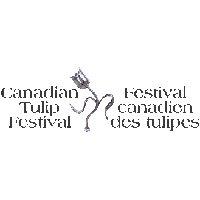 Канадский фестиваль тюльпанов