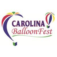 Фестиваль воздушных шаров Каролины