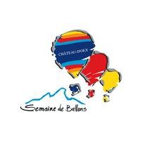 Международный фестиваль воздушных шаров в Шато-д'О