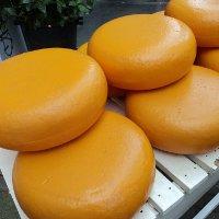 Куперсхилдская сырная гонка