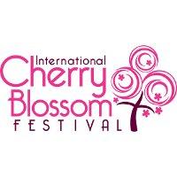 Международный фестиваль цветущей вишни в Мейконе
