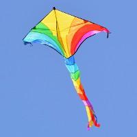 Фестиваль воздушных змеев «Разрисуй ветер»