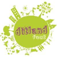 Семейный фестиваль Ditland Fest