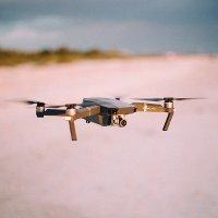 Фестиваль дронов Dronevar