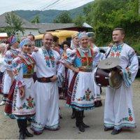 Фестиваль кузнецов «Гамора»