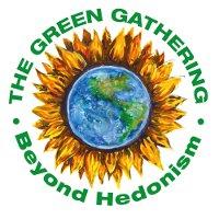 Эко-фестиваль Green Gathering