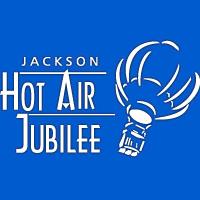Фестиваль воздушных шаров Hot Air Jubilee в Джексоне