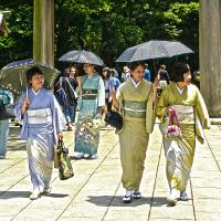 Праздник пениса «Канамара-мацури» в Японии