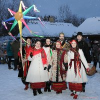 Семейный рождественский фестиваль «Казацкая Коляда»