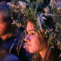 Фестиваль летнего солнцестояния Litha