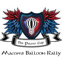 Фестиваль воздушных шаров Macomb Balloon Rally