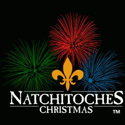Рождественский фестиваль в Натчиточесе
