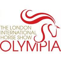 Международное конное шоу в Лондоне