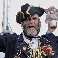Фестиваль «Пиратской песни»