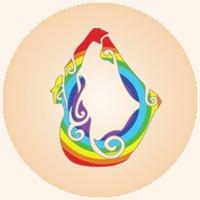 Фестиваль «Йога-Радуга»
