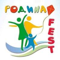 Фестиваль «Родина FEST»