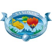 Саксонский международный фестиваль воздушных шаров